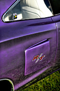 Gordon Dean II - 1970 Dodge Coronet RT - Plum Crazy...