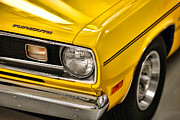 Gordon Dean II - 1970 Plymouth Duster 340