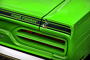 Gordon Dean II - 1970 Plymouth Road Runner - Sublime...