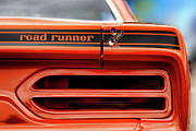 Gordon Dean II - 1970 Plymouth Road Runner - Vitamin C...