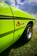 Gordon Dean II - 1971 Dodge Demon 340