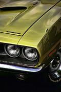 Gordon Dean II - 1971 Plymouth Barracuda 360