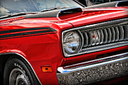 Gordon Dean II - 1971 Plymouth Duster 340