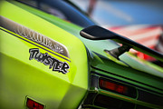 Gordon Dean II - 1971 Plymouth Duster Twister