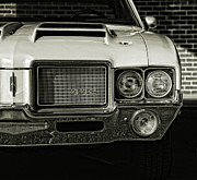 Gordon Dean II - 1972 Olds 442