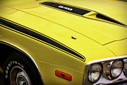 Gordon Dean II - 1973 Plymouth Road Runner 340