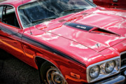 Gordon Dean II - 1974 Plymouth Road Runner 340