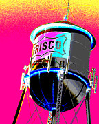Diana Moya - Frisco Water Tower