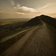 Angel  Tarantella - The Malvern Hills