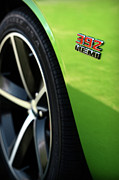 Gordon Dean II - 2012 Dodge Challenger 392 HEMI - Green...