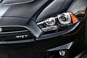Gordon Dean II - 2012 Dodge Charger SRT8
