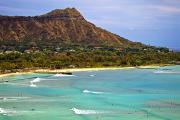 Busy City Photos - Diamond Head by Tomas del Amo - Printscapes