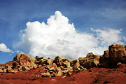 Panoramic Pyrography - Capitol Reef National Park by Southern Utah  Photography