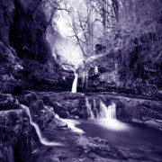 Angel  Tarantella - Brecon Beacons Waterfalls