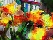 RC DeWinter - Absinthe Daffies