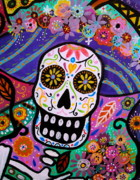 Pristine Cartera Turkus - Abstract Catrina