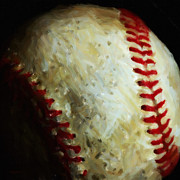 Wingsdomain Art and Photography - All American Pastime - Baseball -...