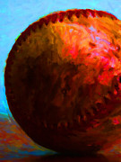 Wingsdomain Art and Photography - All American Pastime - Baseball Version...