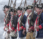 Randy Steele - American Revolutionary War Soldiers