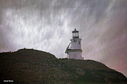 Cheryl Young - Anacapa Island Lighthouse