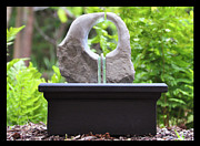 Outdoor. Sculpture Originals - Ancient Arch by Tommy  Urbans