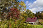 Debra and Dave Vanderlaan - Appalachian Autumn