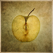 Bernard Jaubert - Apple textured