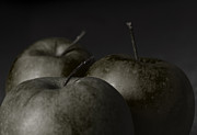 Steve Purnell - Apples Noir