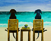 Roger Wedegis - Beach Bums