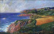 Bixby Bridge Originals - Big Sur Splendor by Philippe Plouchart