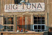 Suzanne Gaff - Big Tuna Restaurant and Raw Bar