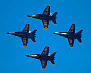 Mark Dodd - Blue Angels 10