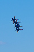 Mark Dodd - Blue Angels 13