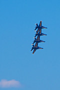 Mark Dodd - Blue Angels 14