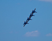 Mark Dodd - Blue Angels 15