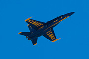 Mark Dodd - Blue Angels 18