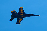 Mark Dodd - Blue Angels 21
