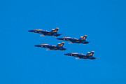 Mark Dodd - Blue Angels 25