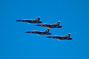 Mark Dodd - Blue Angels 26