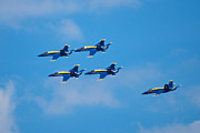 Mark Dodd - Blue Angels 27