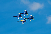 Mark Dodd - Blue Angels 4