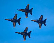 Mark Dodd - Blue Angels 9