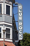 Wingsdomain Art and Photography - Blue Rock Inn - Larkspur California -...