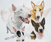 Barbara Keith - Bull Terrier