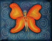 Deborha Kerr - Butterfly Mantra
