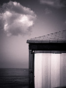 Silvia Ganora - Cabin with cloud