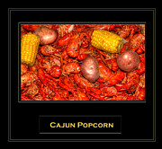 Barry Jones - Cajun Popcorn
