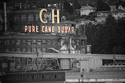 Cheryl Young - California and Hawaiian Pure Cane Sugar