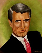 Cary Originals - Cary Grant by Victoria Rhodehouse
