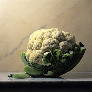 Bernard Jaubert - Cauliflower
